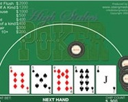 High Stakes Poker online k�rty�s j�t�k