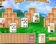 Magic towers solitaire online