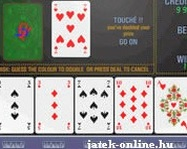 Poker machine online