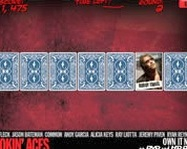 Smokin Aces card killer k�rtya j�t�kok