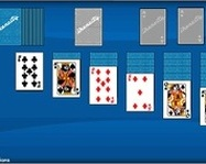 Speed solitaire k�rtya j�t�kok